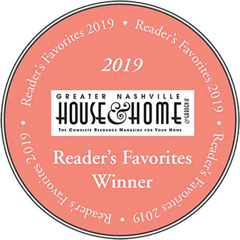 Reader's Favorites Winner 2019